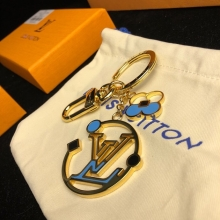 Louis Vuitton top quality KEYRING,1:1 like original and with box