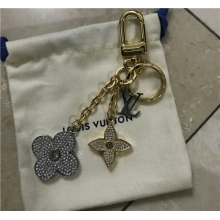LV KEYRING accessory WITH BOX