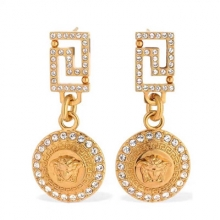 versace high quality earr